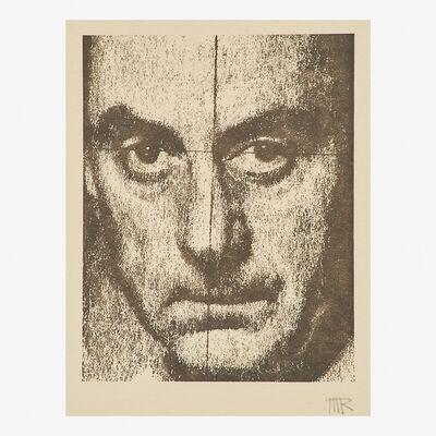Man Ray, 'Self Portrait', 1947