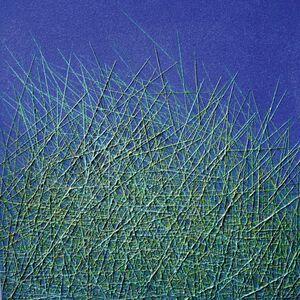 Tina Buchholtz, 'Green Pastures', 2019