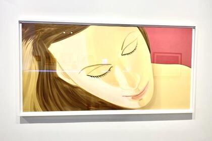 ALEX KATZ Dancers | Ariel and other new works 2021