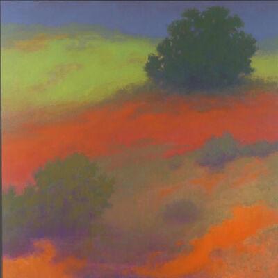 Richard Mayhew, 'Shinnecock Reserve', 2004