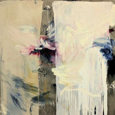 Rebecca George, 'Inescapable Hardship', 2017