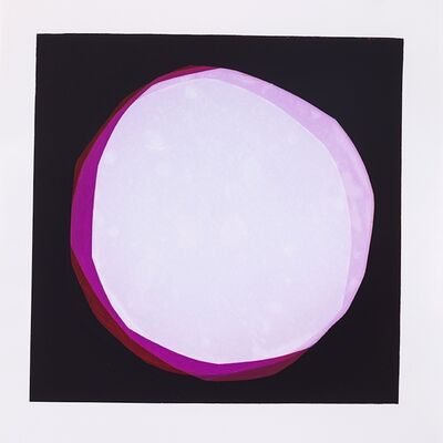 Liz Nielsen, 'Moons (Acacia)', 2015
