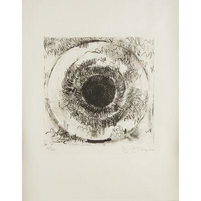 Jasper Johns, 'Target', 1960