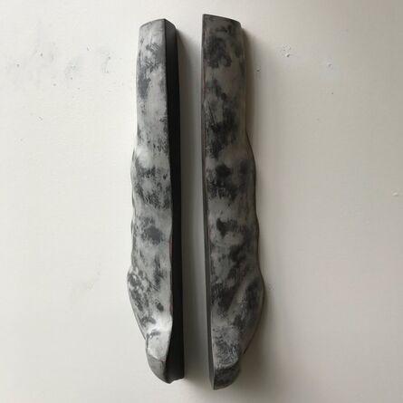 Nicholas Kripal, 'Halving', 1998
