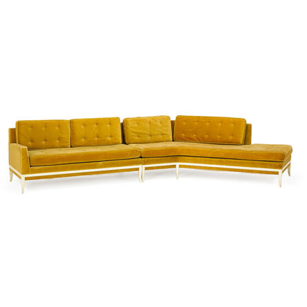 Tommi Parzinger, 'Sectional Sofa, New York', 1950s
