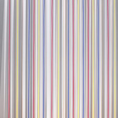 Gabriele Evertz, 'Exaltation RYB', 2019
