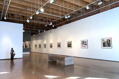 Ramiro Gomez - Selected Works 2012 - 2019