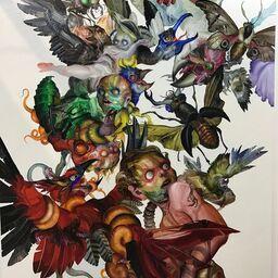 Klaus Steinmetz Contemporary Art