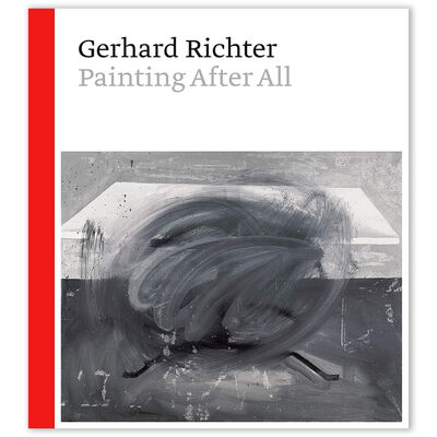 Gerhard Richter, 'Painting After All: Exhibition Catalogue', ca. 2020