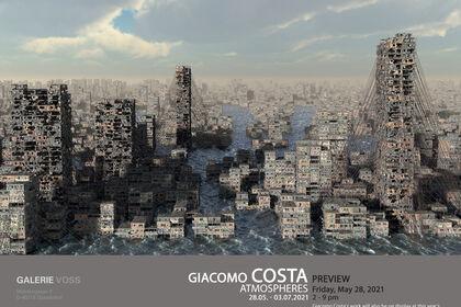 Giacomo Costa | Atmospheres