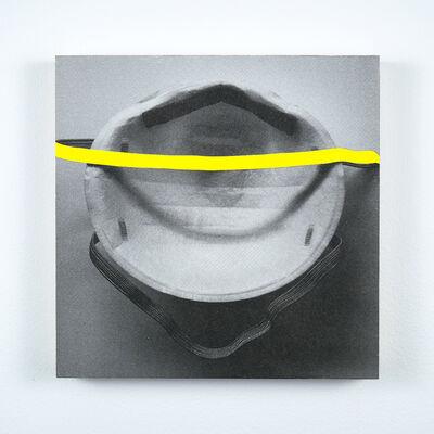 Matthew Metzger, 'Interface', 2017