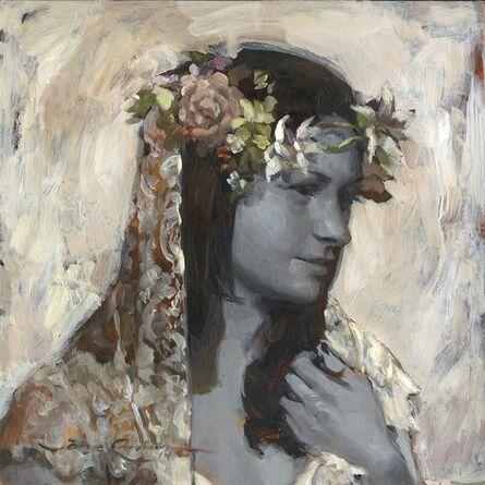 Jane Radstrom, 'Nymph IV', 2014