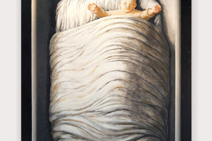Evelyn Williams 'Intimate Whispers'