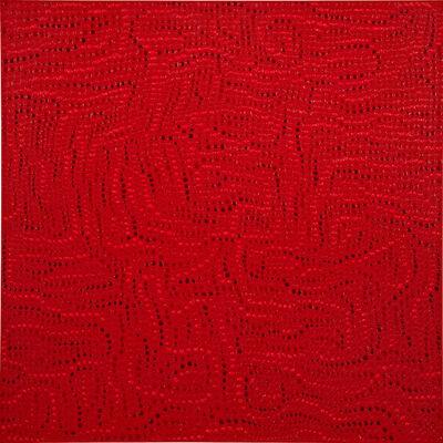 Teo Gonzalez, 'King Ashurbanipal (study 3)', 2010