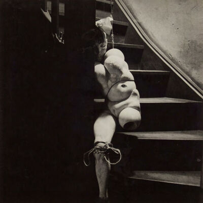 Hans Bellmer, 'La Poupée, Berlin', 1935/1935c