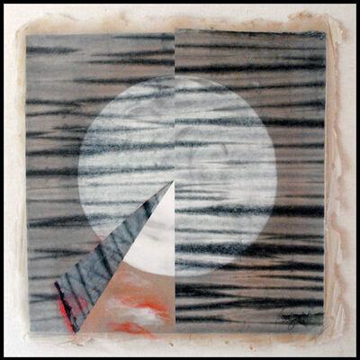 Sarah Brayer, 'Tiger Moon', 2013