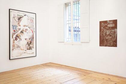 Vhils | Bezt Etam | Gonzalo Borondo - Renaissance