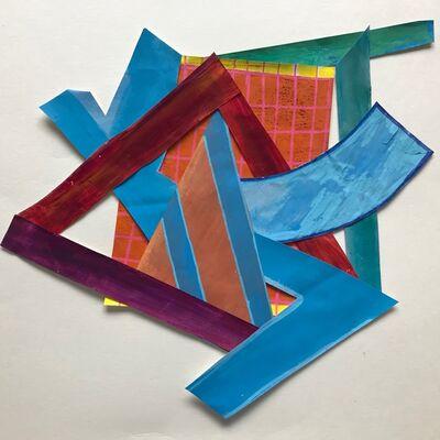 Ellen Hirsch, 'Intersection', NA