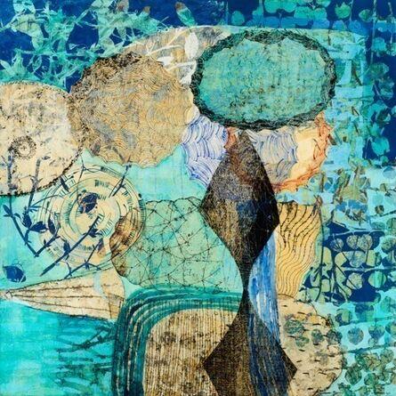 Eva Isaksen, 'Aqua Vista', 2014