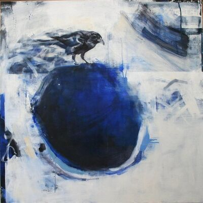 Diana Tremaine, 'Odin's Thought', 2018