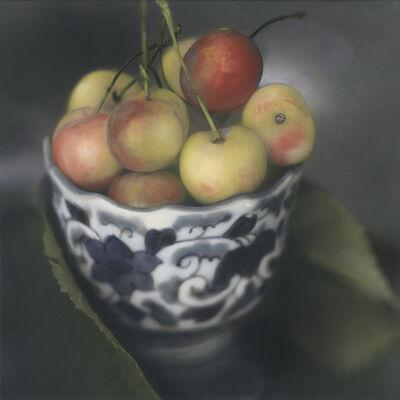 Brigitte Carnochan, 'Bowl of Cherries', 2002