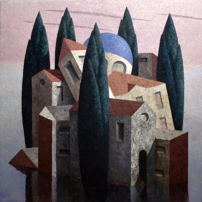Matthias Brandes, 'Acqua Alta'