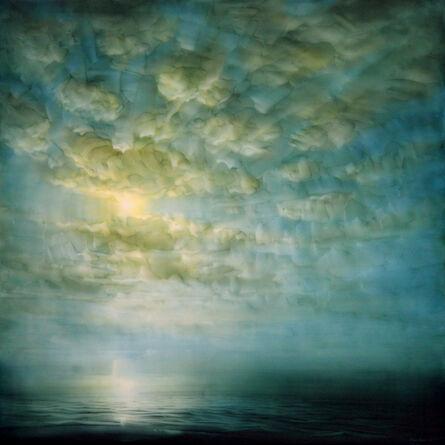 Brian Sostrom, 'Night Beacon', 2020