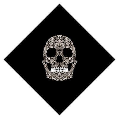 Mike Rosenthal, 'Skull', 2018