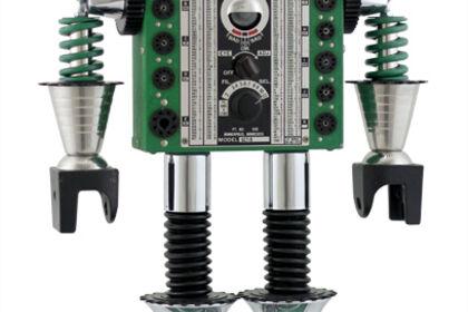 Lipson Robotics: New Work