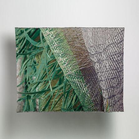 Michael Radyk, 'Green Screen', 2016