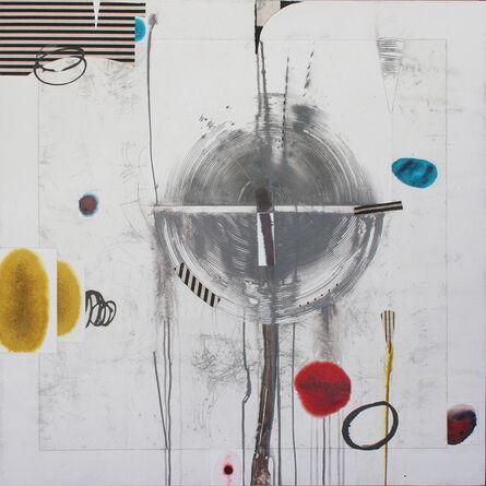 Camrose Ducote, 'Untitled 16-3', 2016