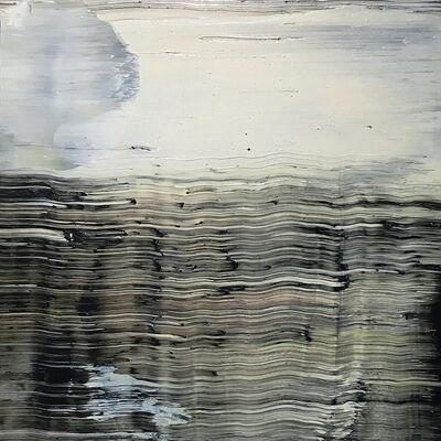 Antonio Carreno, 'Moonlight #4', 2017