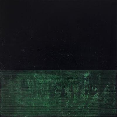 Kate Shepherd, 'Tar ', 2016