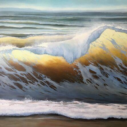 Jane Bronsch, 'On a Tide', 2020