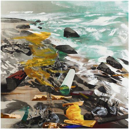 Kristiina Uusitalo, 'The Scent of Light II', 2020