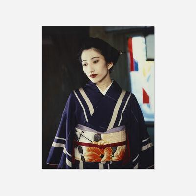 Nobuyoshi Araki, 'Untitled (from the Bondage Series)', 1997