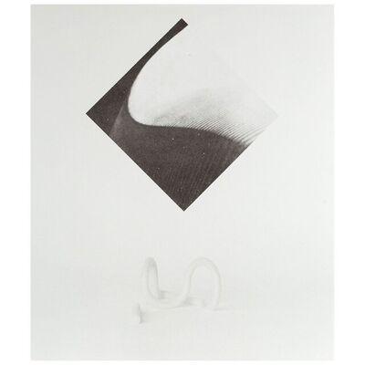 Carol Bove, 'Untitled (from the White Columns Portfolio)', 2014