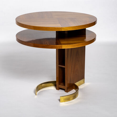 André Sornay, 'Coffee table', ca. 1928