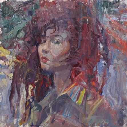 Mikael Olson, 'Heather'