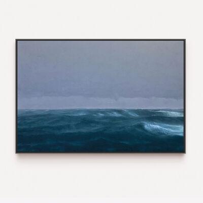 Sax Impey, 'Gulf Stream Squall (2)', 2021