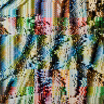 Mark Stebbins, 'Curtains', 2020