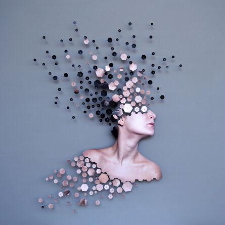 Micaela Lattanzio, 'Fragmenta 18', 2018