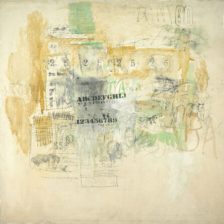 Sarah Grilo, 'Untitled', 1964
