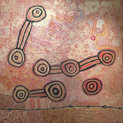 Watarru Collaborative, 'Ilpili', 2015