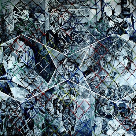 Sevda Alat, 'Remaining from an Experience', 2018