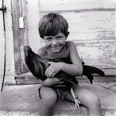Keith Carter, 'Pep, Hockley County, Texas', 1985