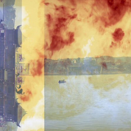 Kurt Tong, 'Water IV', 2014-2016