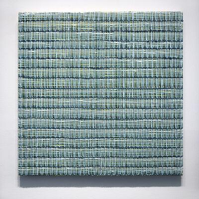 Vicky Christou, 'Green Rhythm', 2021