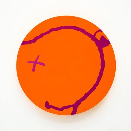 KAWS, 'UNTITLED', 2014