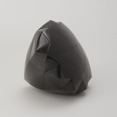 Nadia Pasquer, 'Diamant noir', 2015